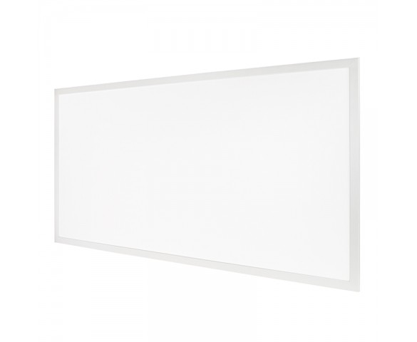 2'x4' LED Panel Light - 50W - Even-Glow® LED Panel Light Fixture - Dimmable - Drop Ceiling - 5000 Lumens