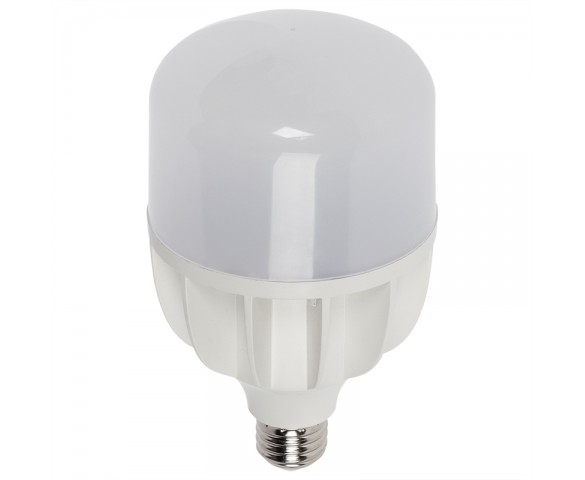24W High Output LED Bulb - 3,400 Lumens - E26/E27 Commercial & Residential Retrofit Light - 100W Metal Halide Equivalent - 4000K