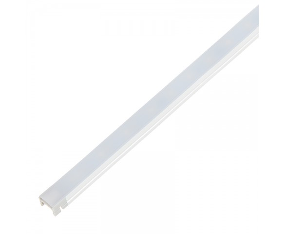 "Linkable LED Under Cabinet Light Bar - Seamless Connection - 20"" - 675 Lumens"