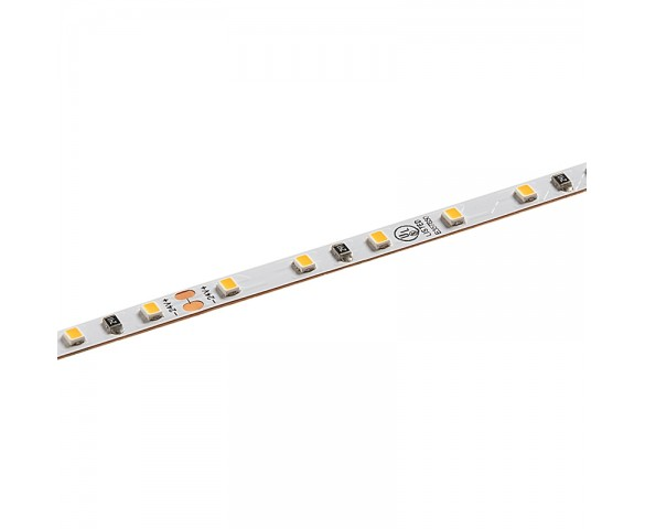 5m White LED Strip Light - Lux™ Series LED Tape Light - Ultra Narrow - 24V - IP20
