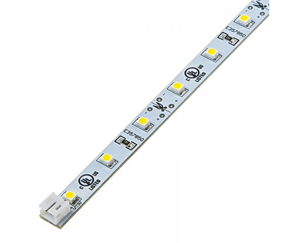 Narrow Rigid Light Bar w/1-Chip LEDs