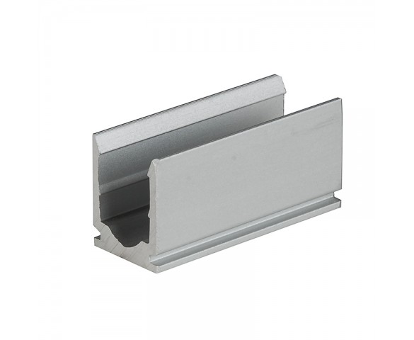 3.5cm Aluminum Mounting Profile for Flexible LED Neon Strip Lights