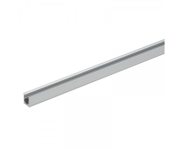 1m Aluminum Mounting Profile for Flexible LED Neon Strip Lights