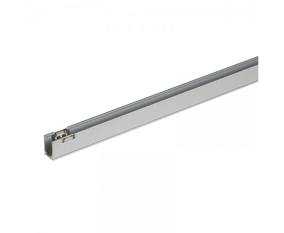 1m Aluminum Profile with Clips for Flexible LED Neon Strip Lights
