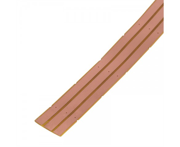 Flat Power Wire - 3 Conductor - 10mm