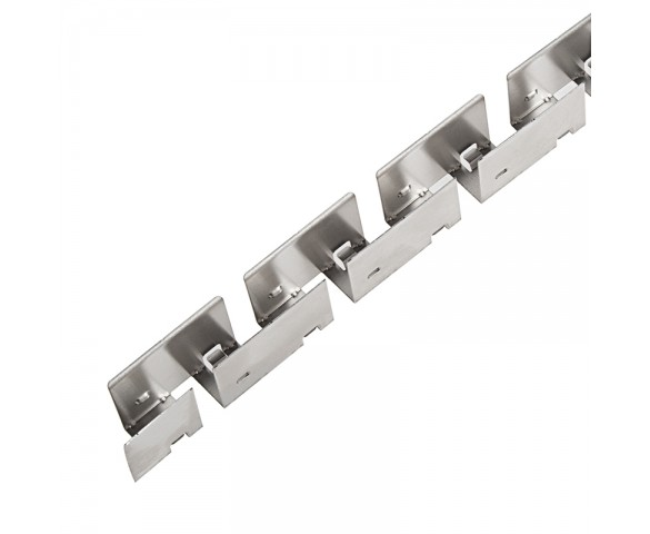 Flexible Aluminum Channel for Side Bend LED Neon Strip Light