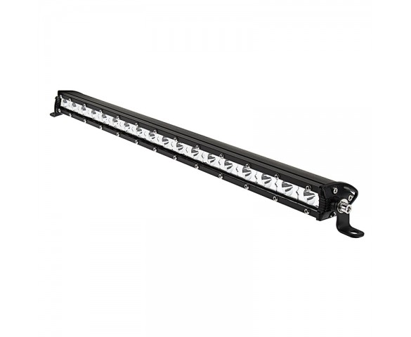 "20"" Slim Off Road LED Light Bars - 54W - 5000 Lumens"