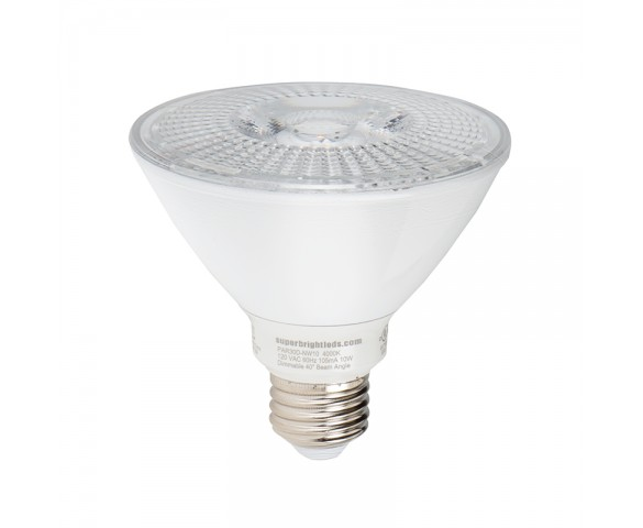 PAR30 LED Bulb - 90 Watt Equivalent - Dimmable LED Spotlight Bulb - 900 Lumens