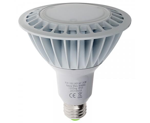 Par38 Outdoor Led Bulb 100 Watt Equivalent Weatherproof