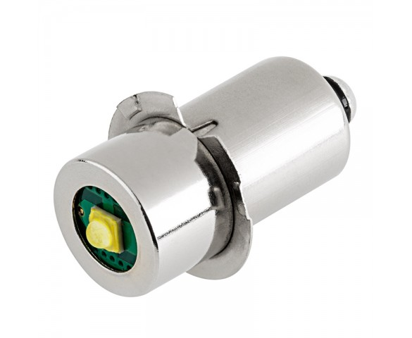 3 Watt Flashlight Bulb