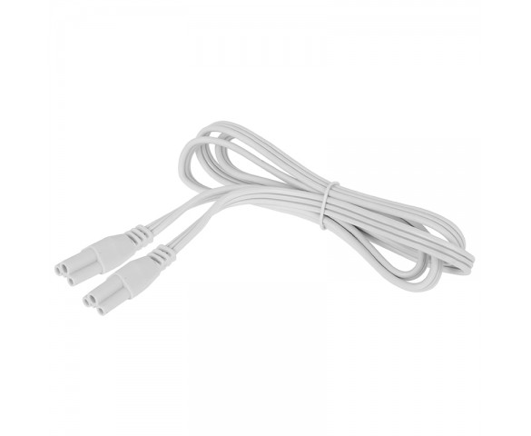 Interconnect Cable for 4' Linkable LED Shop Light/Garage Lights - 54""