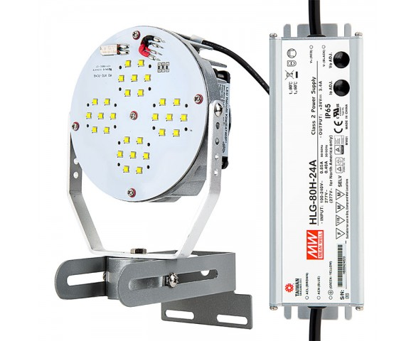 LED Retrofit Kit for 320W MH Fixtures