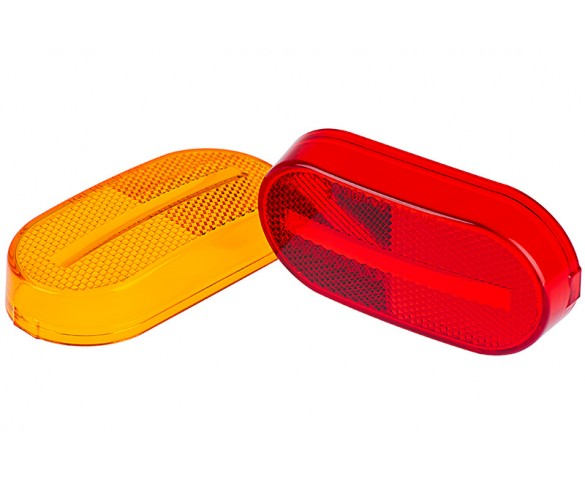 Spare Lens for M9 series Marker Lamp