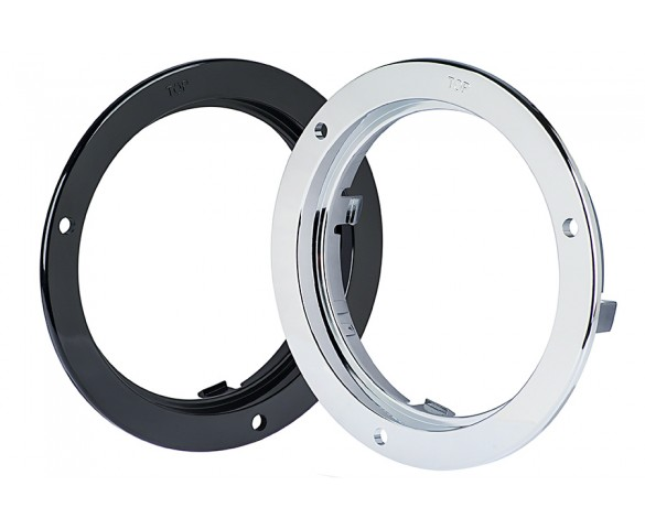 ST series Flange Mounts