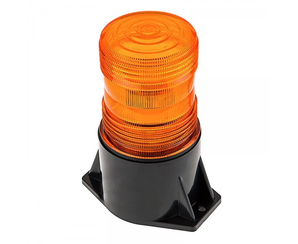 "5.5"" LED Strobe Light Beacon with 1 x 3W High Power LED"