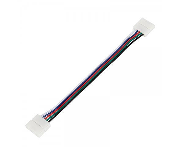 "6"" Interconnect Jumper for 12mm RGBW LED Strip Lights"