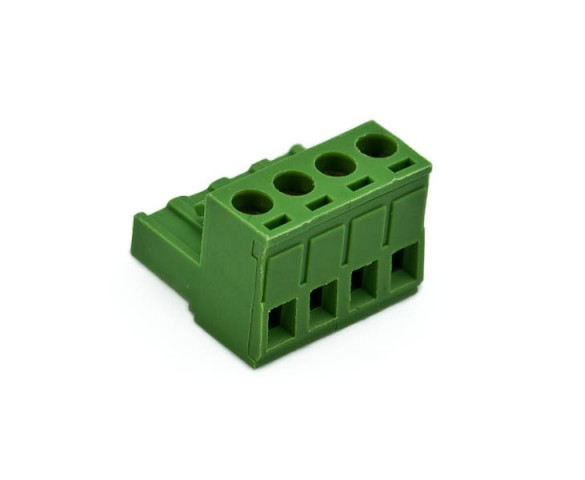 4 Position Terminal Block replacement