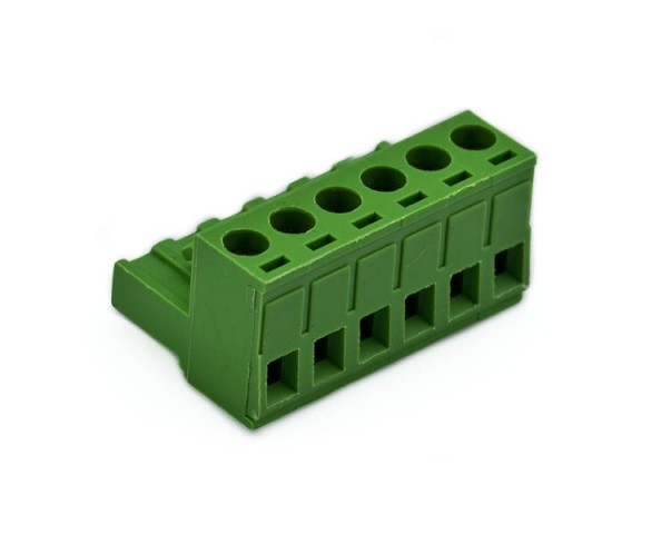 6 Position Terminal Block replacement