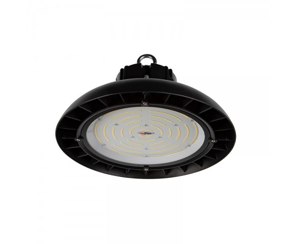 150W UFO LED High Bay Light - 19,500 Lumens - 400W Metal Halide Equivalent - 5000K