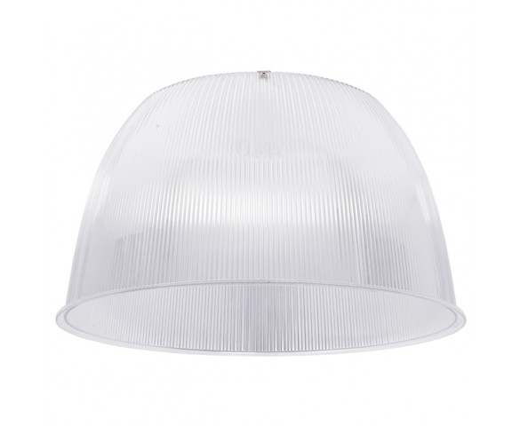 Polycarbonate Reflector for 100W UFO LED High Bay - UHBD Series Compatible