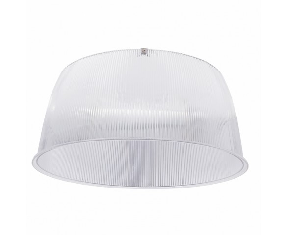 Polycarbonate Reflector for 150W UFO LED High Bay - UHBD Series Compatible