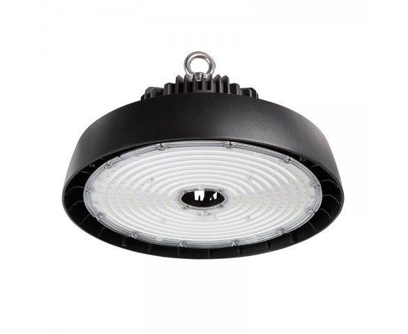 175W High Temperature UFO LED High Bay Light - 28500 Lumens - 149°F - 750W HID Equivalent - 5000K