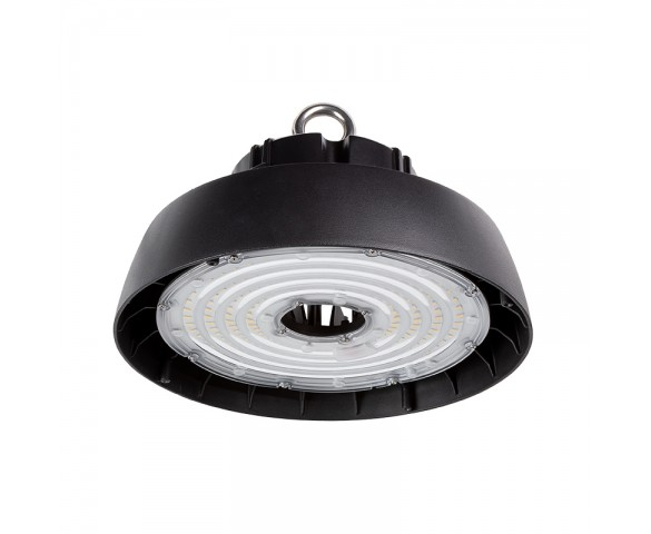 90W High Temperature UFO LED High Bay Light - 15000 Lumens - 149°F - 250W HID Equivalent - 5000K