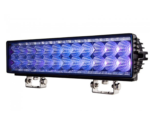 High Powered UV LED Spot Light - 36W