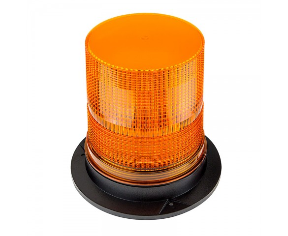 Universal Mini LED Strobe Light Beacon