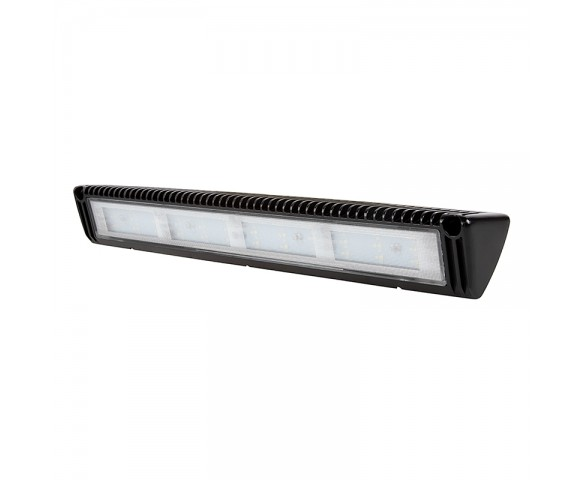 "17"" RV LED Flood Light - Black - 2800 Lumens - 36W - 5700K"