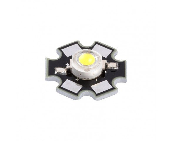 Vollong 3W White High Power LEDs