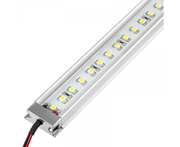 sneakers for cheap a1ac0 20184 Waterproof Linear LED Light Bar Fixture - 390 Lumens