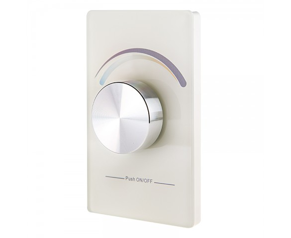 Wireless Variable Color Temperature LED Dimmer Switch for EZ Dimmer Controller