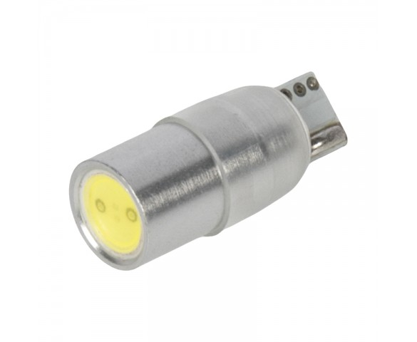 194 LED Bulb - 1 High Power LED - Miniature Wedge Retrofit