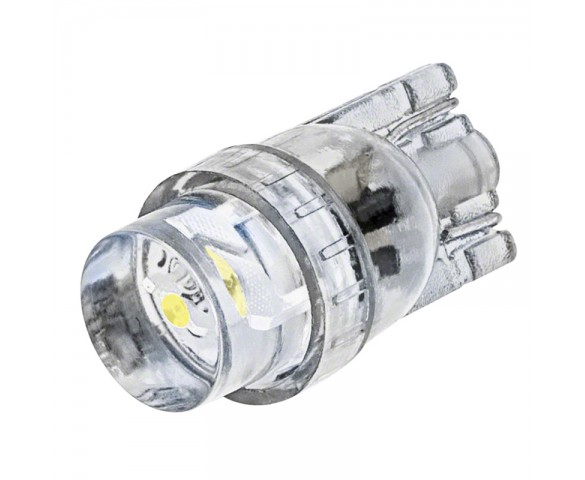 194 LED Bulb - 1 LED Wedge Base