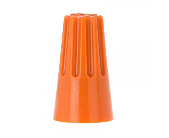 18-16 AWG Orange Wire Nut
