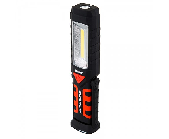 Workbrite 2 LED Work Light - NEBO Flashlight