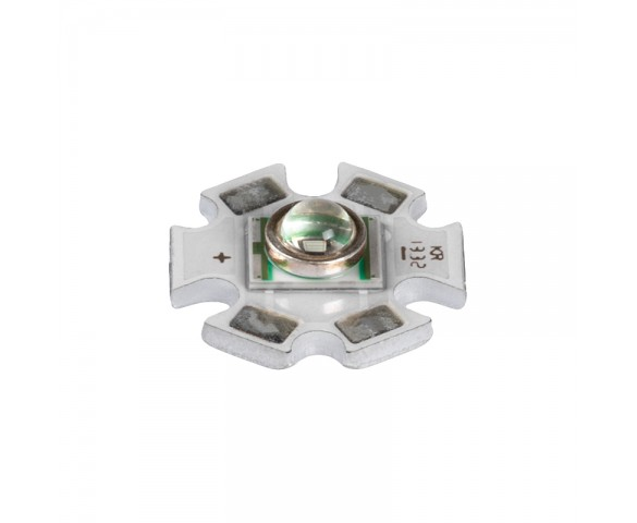 XRE Series 1 Watt Green LED - G3