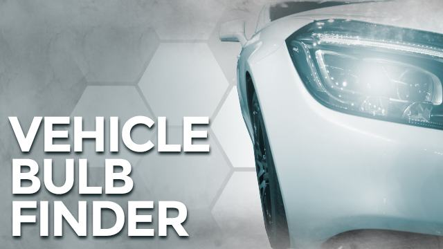Vehicle Bulb Finder