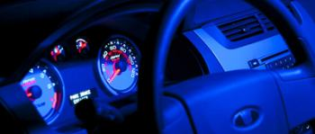 Dashboard Lights/Instrument Lights
