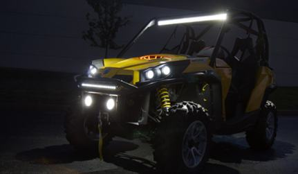 LED Lights, Bulbs & LED Lighting Accessories | superbrightleds.com on