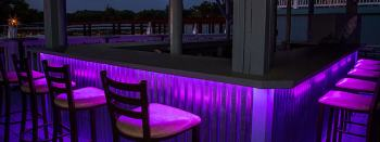 Bar & Nightclub Lighting