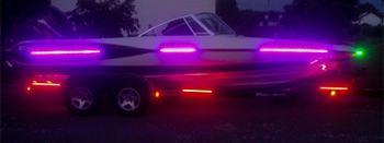 Boat & Yacht Exterior Lighting