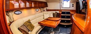 Boat & Yacht Interior Lighting