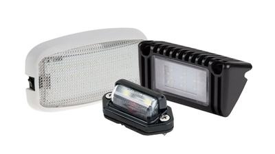 Camper and RV LED Lights