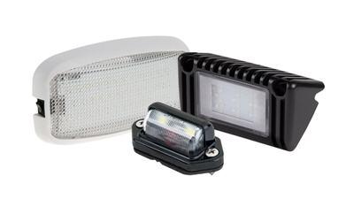 Camper and RV LED Lights