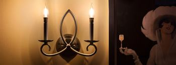 Wall Sconce/Decorative