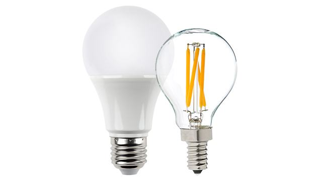 LED Globe Bulbs *INACTIVE