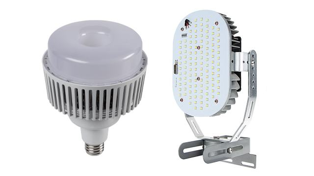 LED Retrofit Lighting