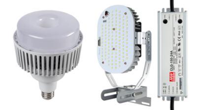 Industrial LED Retrofits